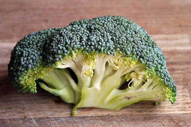 brokoli superfood
