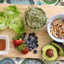 O que são super-alimentos e por que você precisa deles em sua dieta?