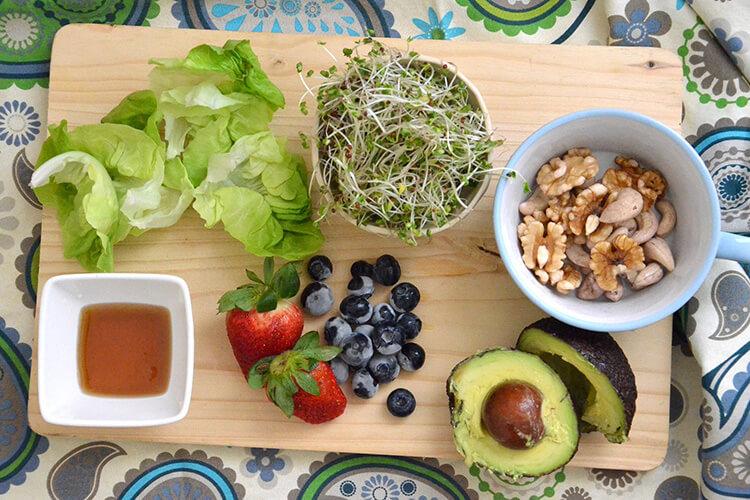ما هي الأطعمة الغنية ولماذا أنت في حاجة إليها لنظامك الغذائي؟